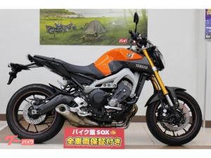 ヤマハ/MT-09 ABS エンジンスライダー
