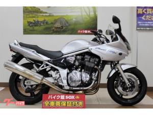 スズキ/Bandit1200S シーケンシャルウインカー