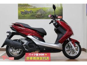 ヤマハ/マジェスティS 2014年モデル グリップヒーター