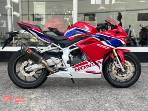 ホンダ/CBR250RR ABS 2019年モデル アクラポビッチスリップオン