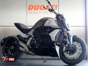 DUCATI/ディアベル1260 最新現行型モデル 新車
