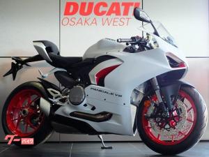 DUCATI/パニガーレV2 2021モデルNewカラー 新車