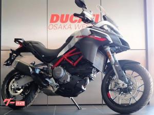 DUCATI/ムルティストラーダ950S 2021モデルNewバージョン 新車