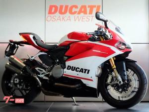 DUCATI/959パニガーレコルセ ETC付きプリミティブカスタム