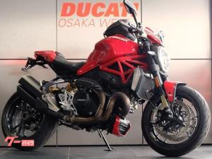 DUCATI/モンスター1200R ETC付きプリミティブカスタム