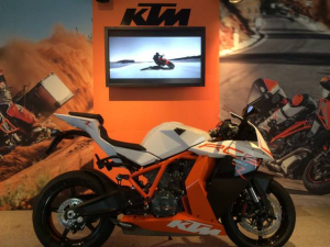 KTM/1190 RC8 R 新車 メーカー正規車両