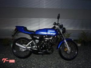 ヤマハ/RZ50