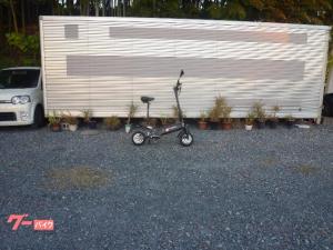 電動スクーター/電動スクーター