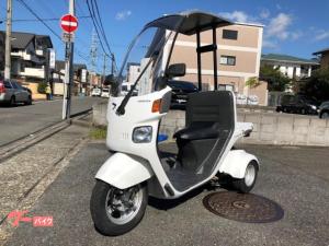 ホンダ/ジャイロキャノピー TA03-110 4スト