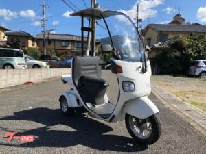 ホンダ/ジャイロキャノピー TA03-100 4スト FI