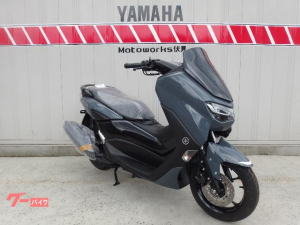ヤマハ/NMAX
