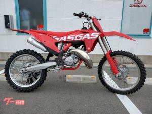 GAS GAS/MC125