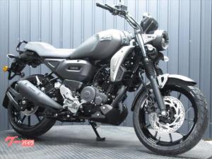 ヤマハ/FZ-X ABS 2021年モデル マッドブラックカラー