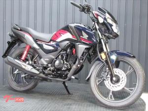 ホンダ/CBF125 インドHONDA 最新モデル SP125FI ブルーカラー
