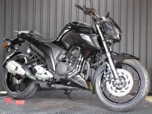 ヤマハ/FZ25 ABS 2020年モデル ブラックカラー