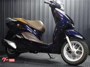 ホンダ/リード125 ベトナムHONDA スマートキー限定モデル  ブルーブラウン