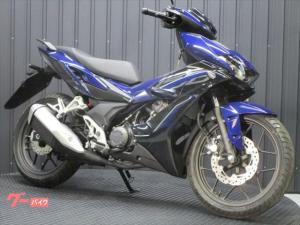ホンダ/WINNER X 150 SPORT ブルーカラー
