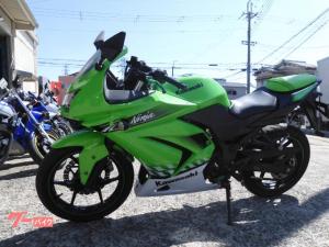 カワサキ/Ninja 250R