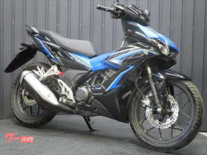 ホンダ/WINNER X 150 SPORT ライトブルーカラー