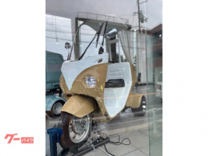 ホンダ/ジャイロキャノピー TA03-11 4スト FI