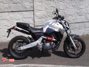 ヤマハ/MT-03(660cc)