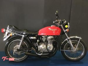 ホンダ/CB400F(408cc)初期ロット