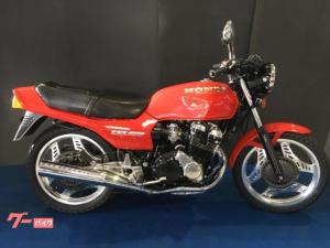 ホンダ/CBX400F 国内1型 フルオリジナル