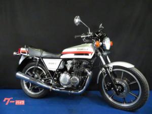 カワサキ/Z400J フルノーマル