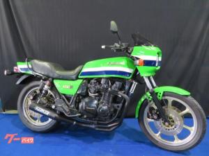 カワサキ/Z1000R1