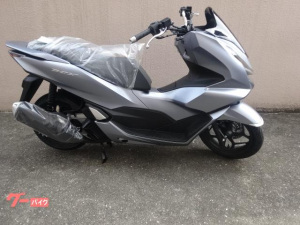 ホンダ/PCX 2021モデル