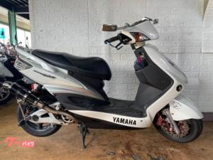 ヤマハ/シグナスX 2型 インジェクション車 台湾仕様 カスタム車両 バッテリー新品