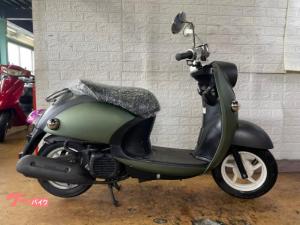 ヤマハ/ビーノ  2011年式 インジェクション 外装新品 リアタイヤ新品