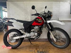 ホンダ/XR250  BAJA