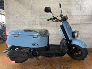 ヤマハ/VOX 2006年式 バッテリー新品