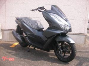 ホンダ/PCX 2021最新モデル