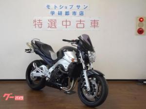 スズキ/GSR400 グーバイク鑑定車