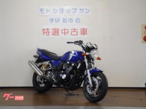 ヤマハ/XJR400R グーバイク鑑定車