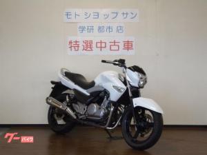 スズキ/GSR250 グーバイク鑑定車