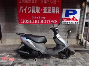 スズキ/アドレスV125G