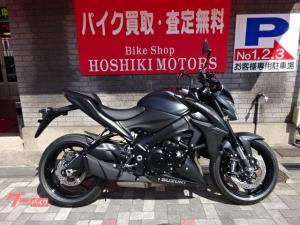 スズキ/GSX-S1000 スクリーン