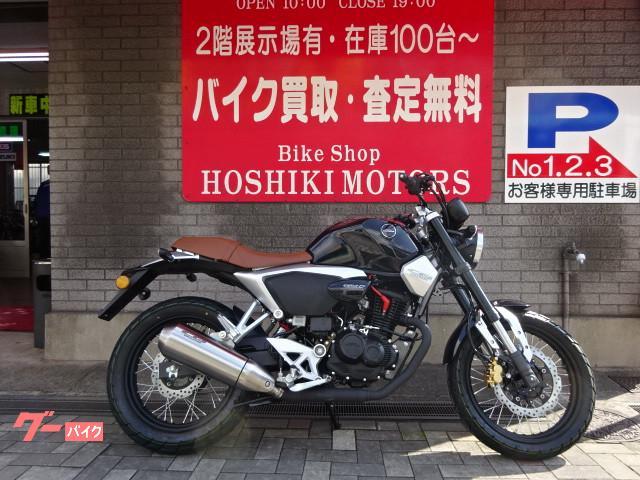 ホンダ CB190SSの画像(福岡県