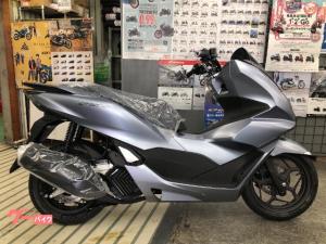 ホンダ/PCX 2021モデルJK05型