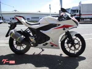 スズキ/GSX-R125 ABS 国内モデル
