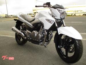 スズキ/GSR250 国内モデル