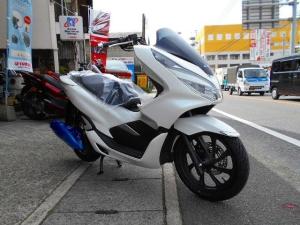 ホンダ/PCX JF81 2020モデル