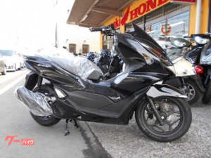 ホンダ/PCX 2021モデル JK05