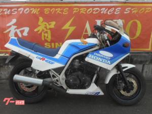 ホンダ/CBR400Fエンデュランス