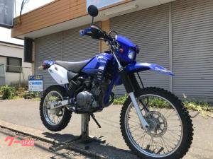 ヤマハ/TT-R125LWE セル付