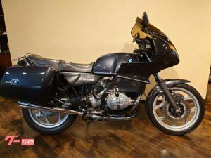 BMW/R100RS最終モデル