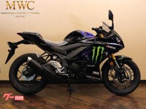 ヤマハ/YZF-R25Monster Energy Yamaha MotoGP Edition